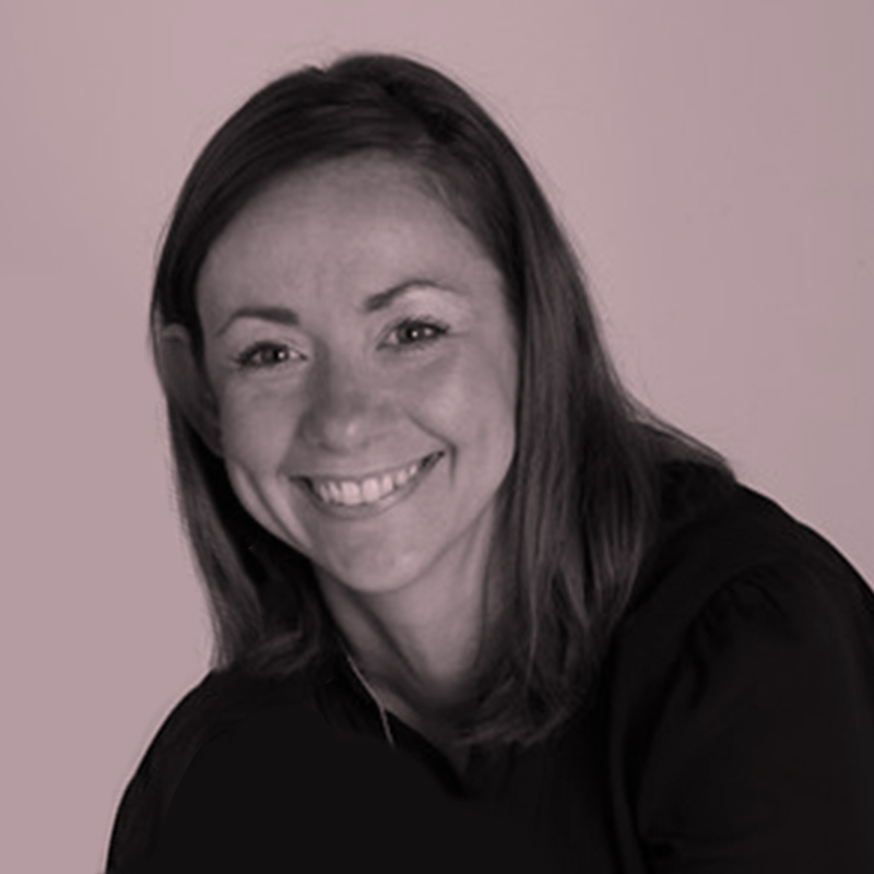 Lucy Futter head of Ethics and Governance